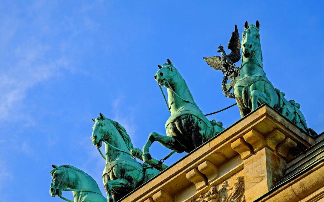 The Best Business Software in Town – palladio consulting auf der Modern RE in Berlin