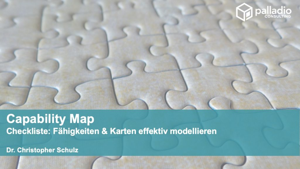 Capability Map