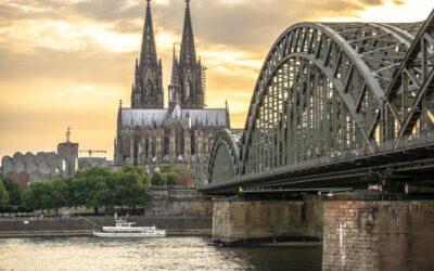 EAM schlägt die Brücke zwischen Strategie und betrieblichem Handeln – Interview mit Dr. Daniel Simon