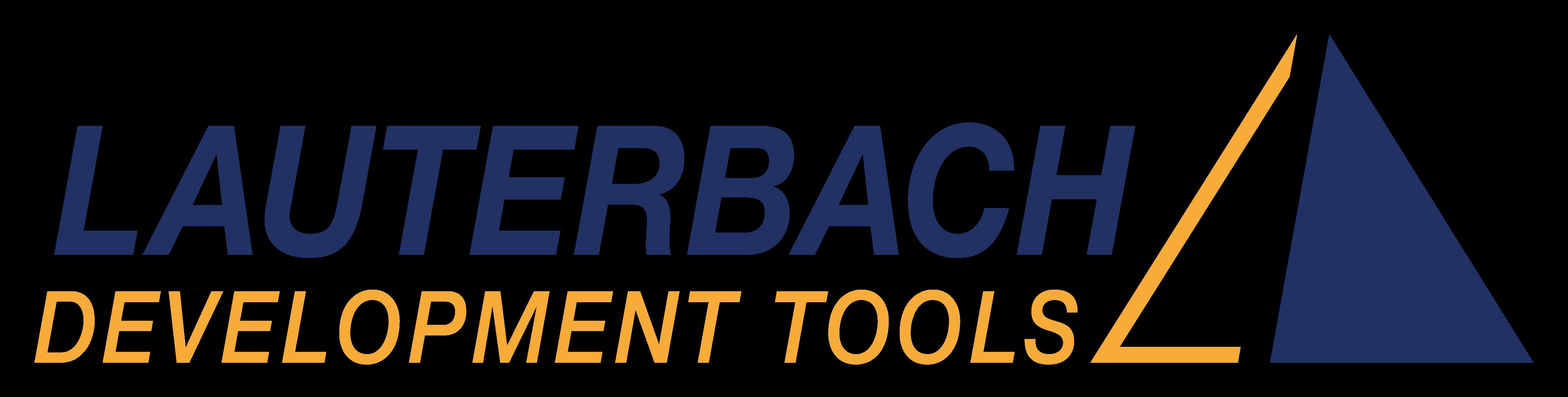 Lauterbach Logo